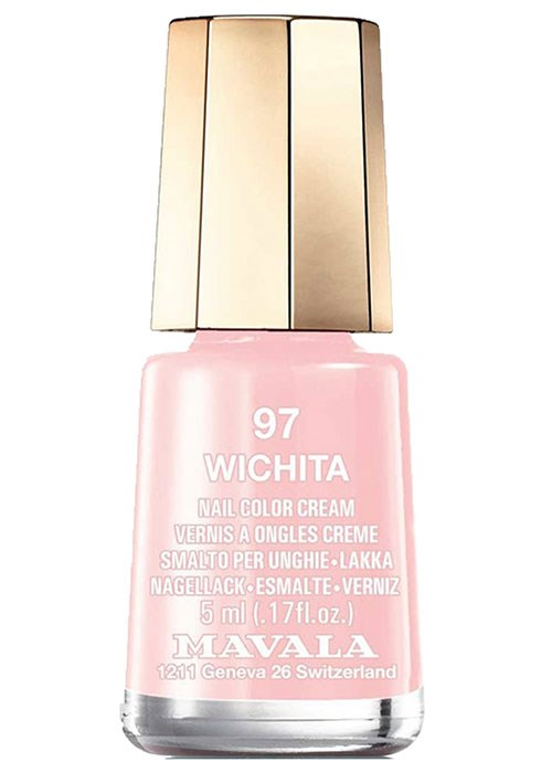 Mavala Nail Colour Cream in Wichita