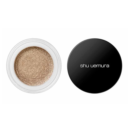 shu uemura Cream Eye Shadow in G Gold