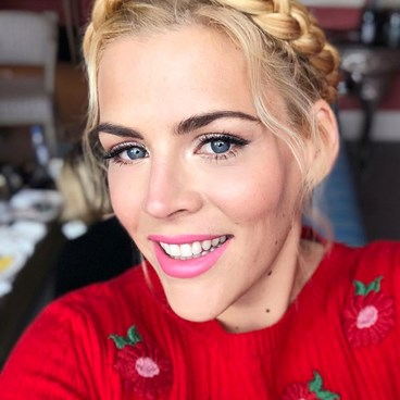 Busy Philipps' favourite face masks