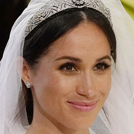 Meghan Markle - best lipsticks for brides