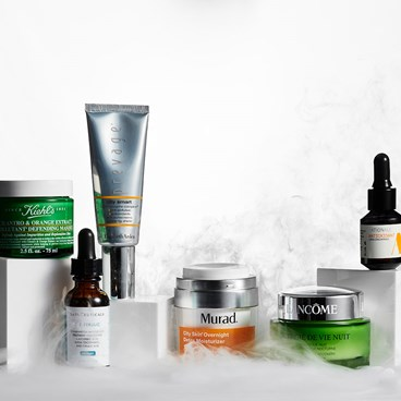 Anti-Pollution Skin Care