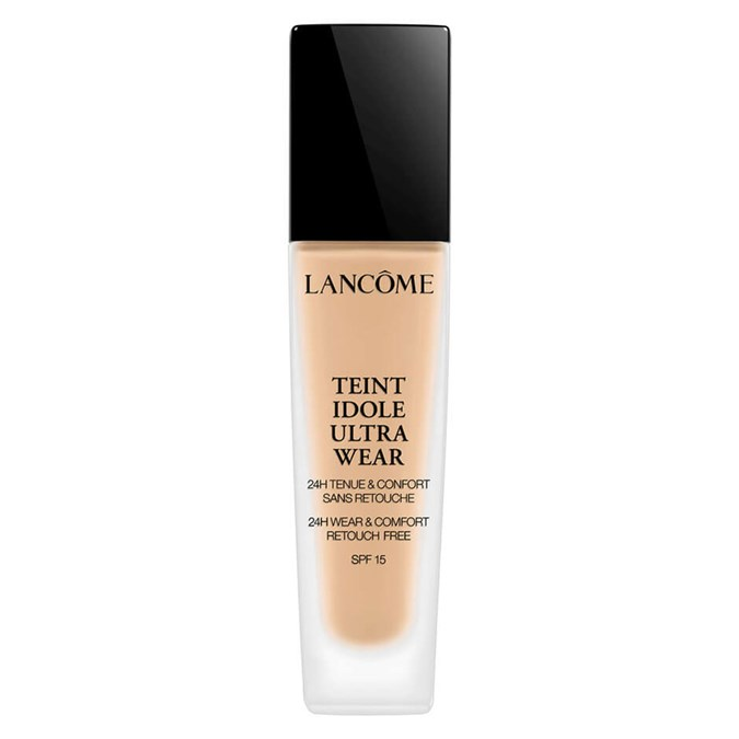 Lancôme Teint Idole Ultra Wear Foundation SPF 15