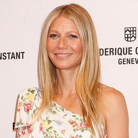 Gwenyth Paltrow's skin care routine
