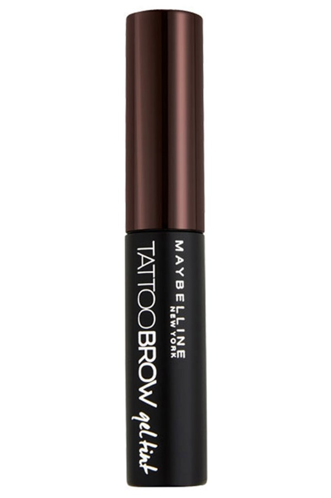 db16a6016c2 Maybelline New York Tattoo Brow 3 Day Gel-Tint. Eylure Pro-Brow Dybrow