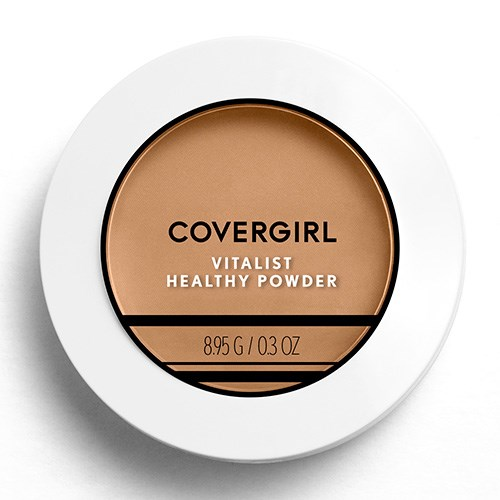 COVERGIRL Vitalist Healthy Powder
