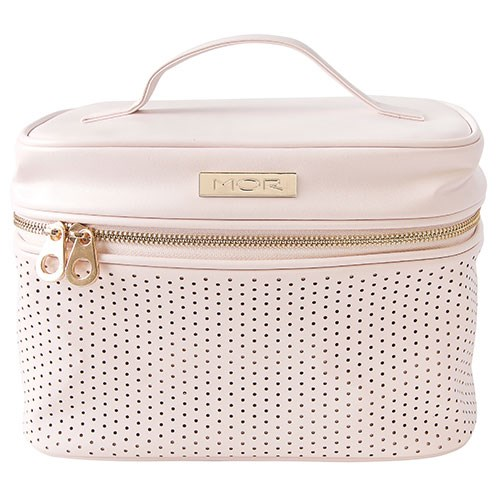 MOR Destination Luxe Train Case