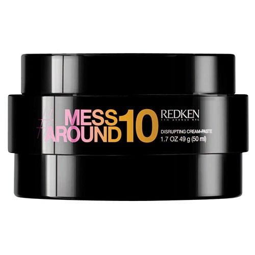Redken Mess Around 10 Disrupting Cream-Paste