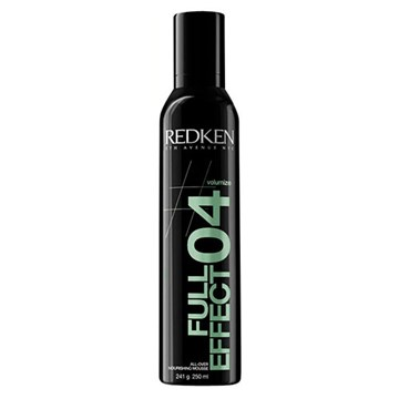 Redken Full Effect 04 All-Over Nourishing Mousse