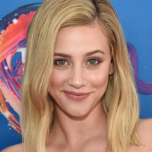 Lili Reinhart's skin care tips