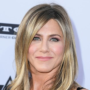 Jennifer Aniston's favourite lip liner