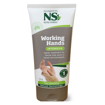 Nutri-Synergy Skincare NS Working Hands