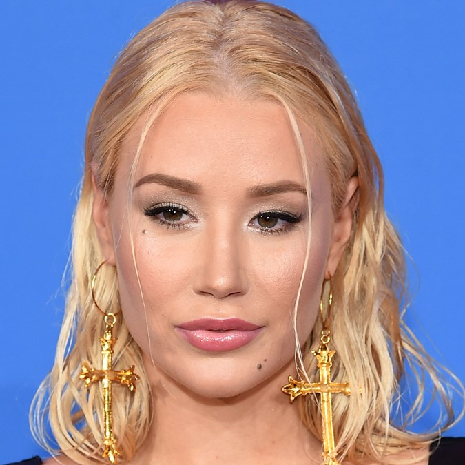 The best beauty looks from the 2018 MTV VMAs