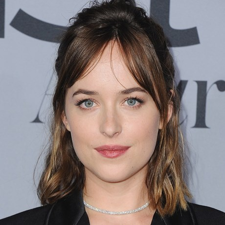 Dakota Johnson Hair - Hairstyle & Colour Timeline