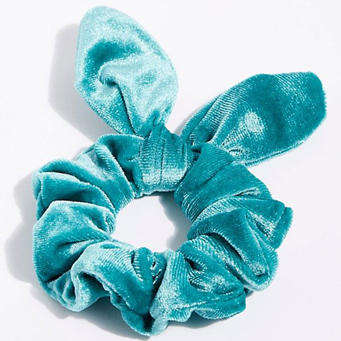 Hair scrunchies you need to own