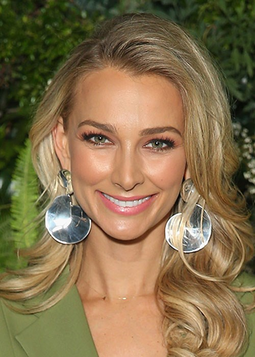 The beauty treatment Anna Heinrich gets every month