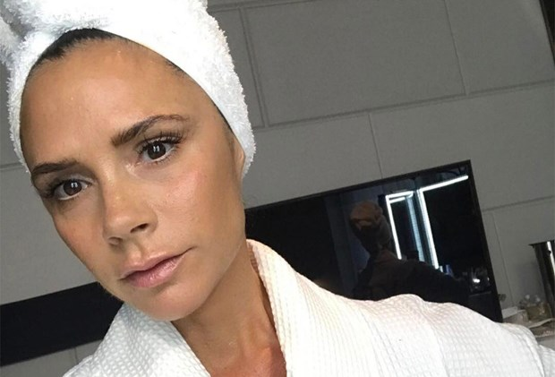 Best Products & Eye Creams for Dark Circles - Victoria Beckham