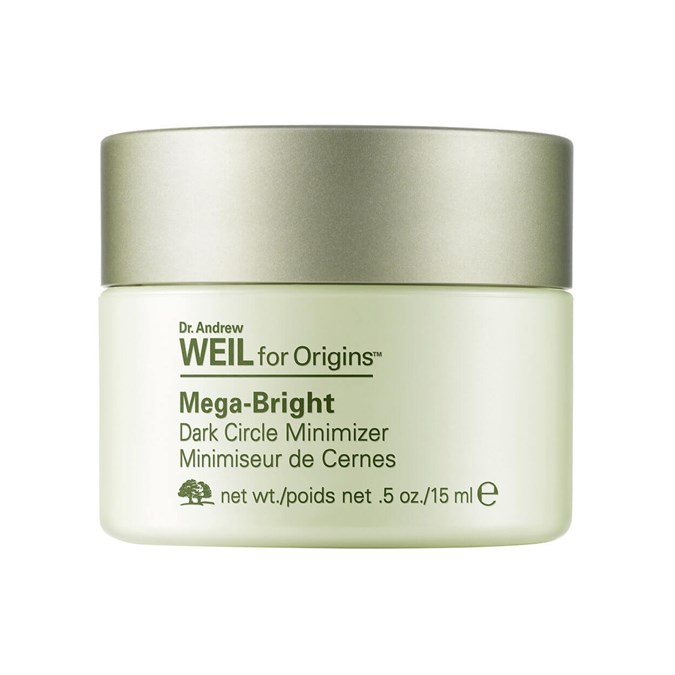 Origins Mega-Bright Dark Circle Minimizer