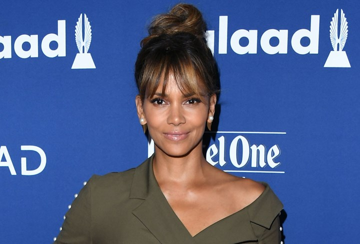 This is Halle Berry's favourite workout