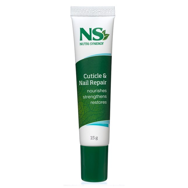 Nutri-Synergy Skincare NS Cuticle & Nail Complex