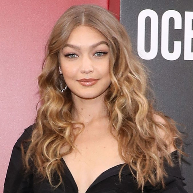 Gigi Hadid Hair - Colour & Hairstyle Timeline