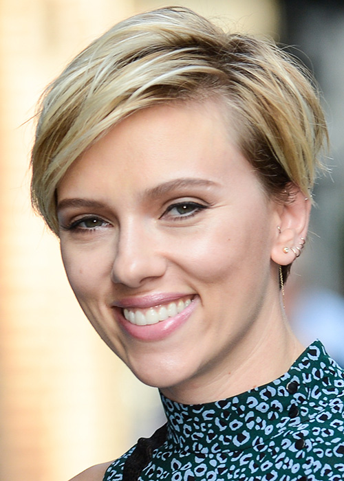 How To Style A Pixie Cut Best Pixie Cut Hairstyles Beauty Crew