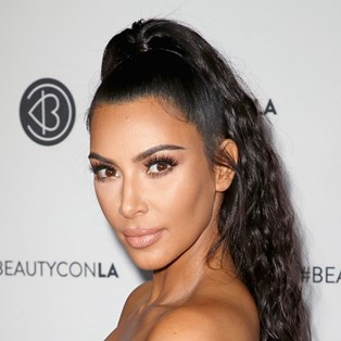 Thread Lift Kim Kardashian