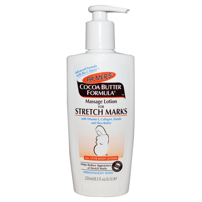 Best Stretch Mark Cream Products For Pregnancy Beauty Crew