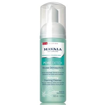 Mavala Switzerland Perfecting Foaming Cleanser