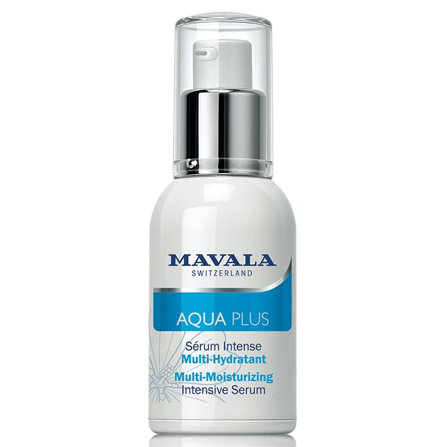 Mavala Switzerland Multi-Moisturizing Intensive Serum