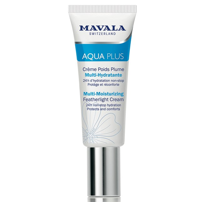 Mavala Switzerland Multi-Moisturizing Featherlight Cream
