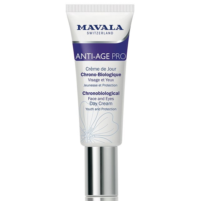 Mavala Switzerland Chronobiological Day Cream
