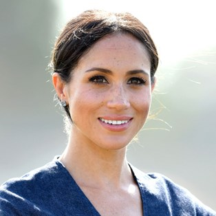 Meghan Markle's trick for luminous skin