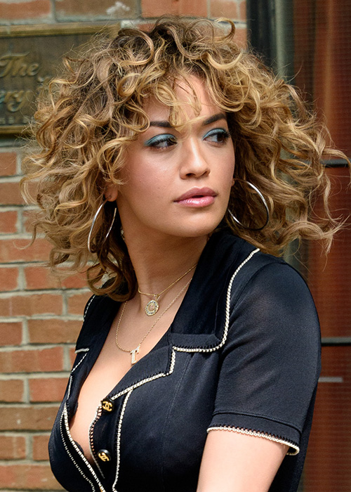 How To Style Short Curly Hair Beauty Crew