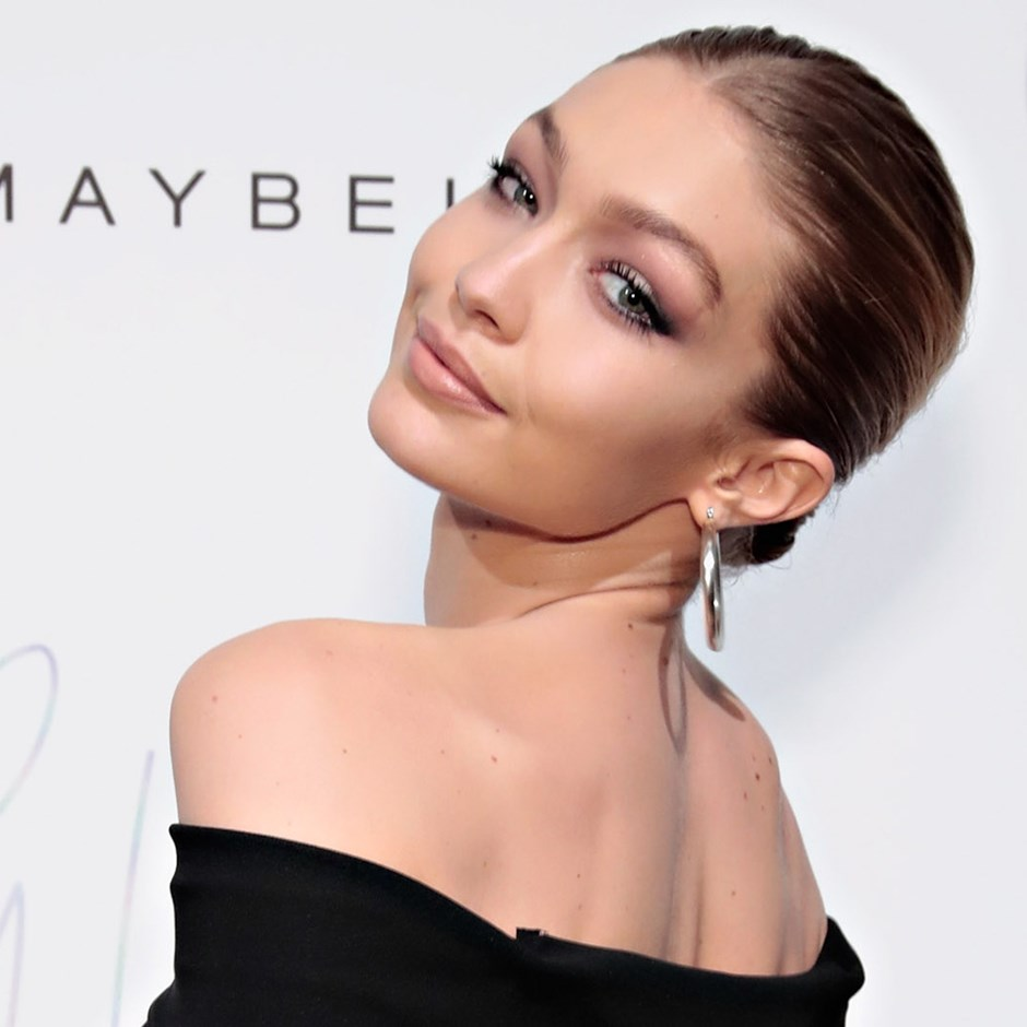How to Get Rid of Back Acne: Fast & Without Scarring - Gigi Hadid