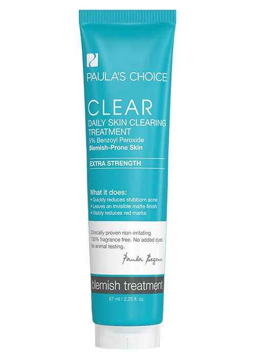 Paula's Choice CLEAR Extra Strength Daily Skin-Clearing Treatment