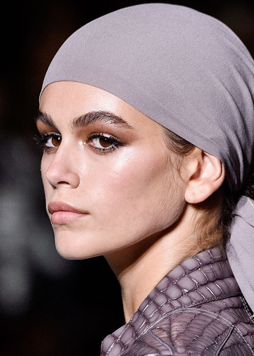 The best beauty trends from NYFW
