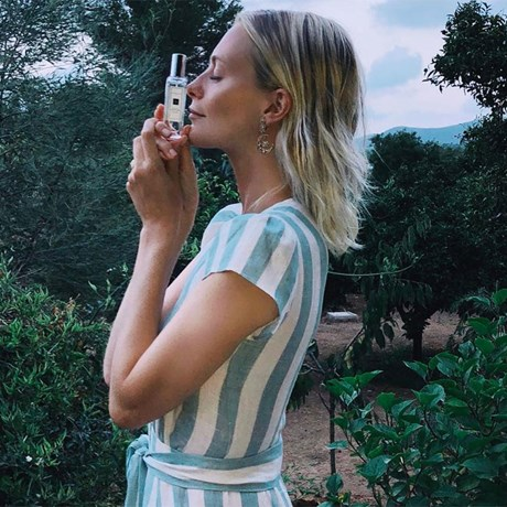 Perfume Brands: Top 9 Best Perfumes - Poppy Delevingne