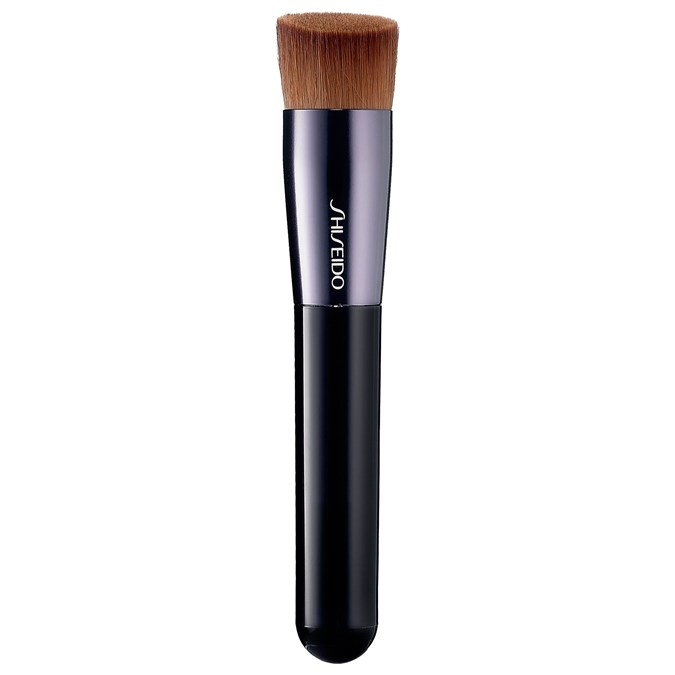 Shiseido Foundation Brush