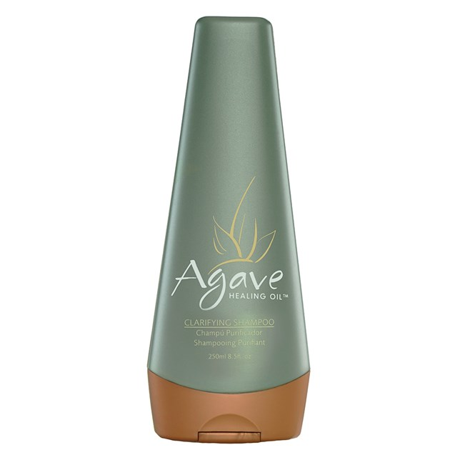 Agave Healing Oil™ Clarifying Shampoo