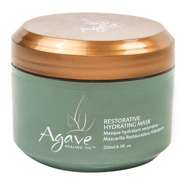 Agave Healing Oil™ Restorative Hydrating Mask