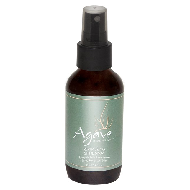 Agave Healing Oil™ Revitalizing Shine Spray