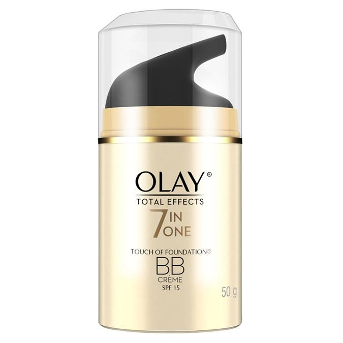 Olay Total Effects 7 in One Touch of Foundation BB Crème