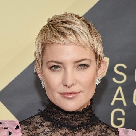 The Hottest Haircuts This Spring