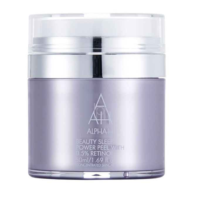 Alpha-H Sleep Power Peel
