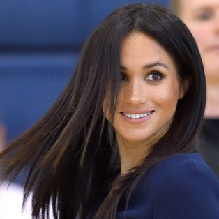 Meghan Markle Hair: Colour & Hairstyle Timeline