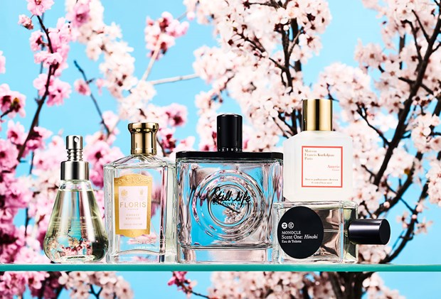 The Japanese-Inspired Scents To Try This Season