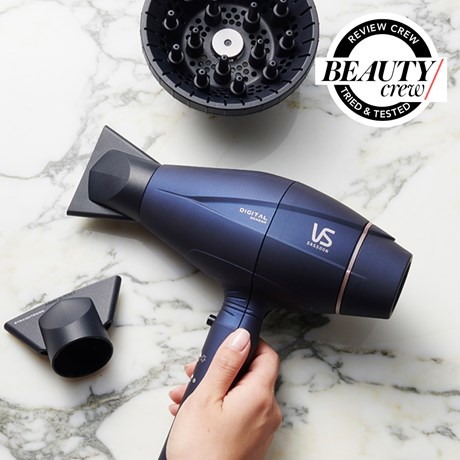 VS Sassoon Intelligent Digital Sensor Hairdryer