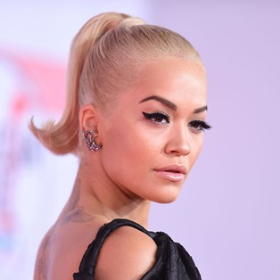 Rota Ora American Music Awards Best Beauty Looks