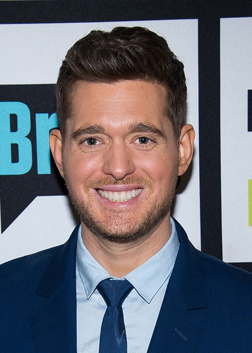 michael buble shares his favourite fragrance note beauty crew