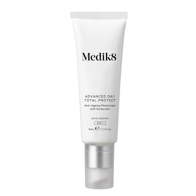 Medik8 Advanced Day Total Protect Anti-Ageing Moisturiser SPF 30
